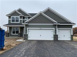 Photo of 1204 152nd Avenue NW, Andover, MN 55304 (MLS # 5286476)