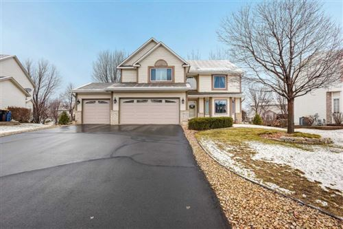 Photo of 2011 Saint Francis Avenue, Shakopee, MN 55379 (MLS # 5504476)