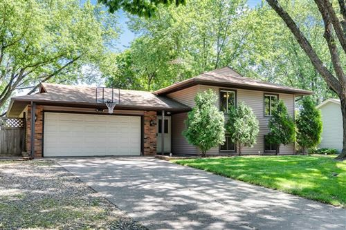 Photo of 8633 Inwood Avenue S, Cottage Grove, MN 55016 (MLS # 5576476)