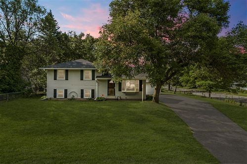 Photo of 416 117th Avenue NW, Coon Rapids, MN 55448 (MLS # 5631476)