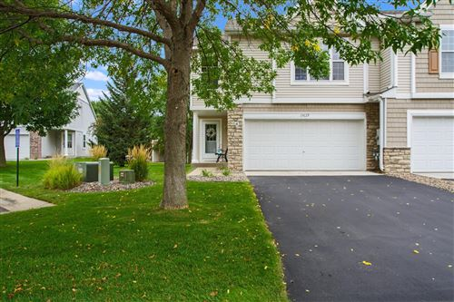 Photo of 15629 Float Court, Apple Valley, MN 55124 (MLS # 5656476)