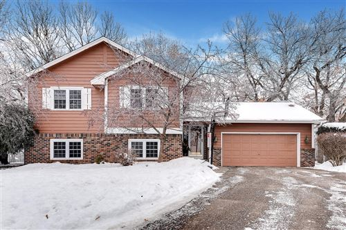 Photo of 2457 132nd Lane NW, Coon Rapids, MN 55448 (MLS # 5692476)