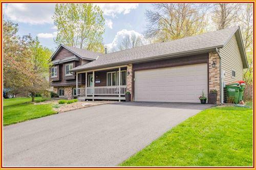 Photo of 1030 Lantern Lane, Lino Lakes, MN 55014 (MLS # 5751476)