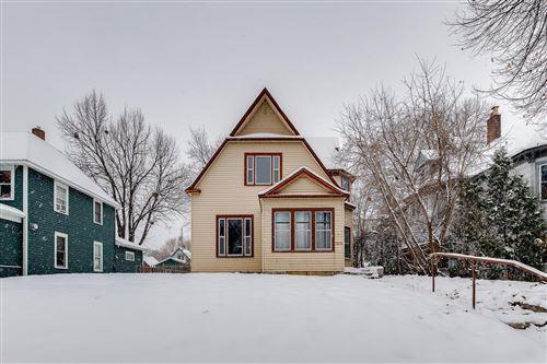 Photo of 1884 Carroll Avenue, Saint Paul, MN 55104 (MLS # 5685477)