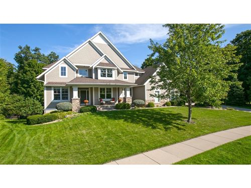 Photo of 10141 Trails End Road, Chanhassen, MN 55317 (MLS # 5712477)