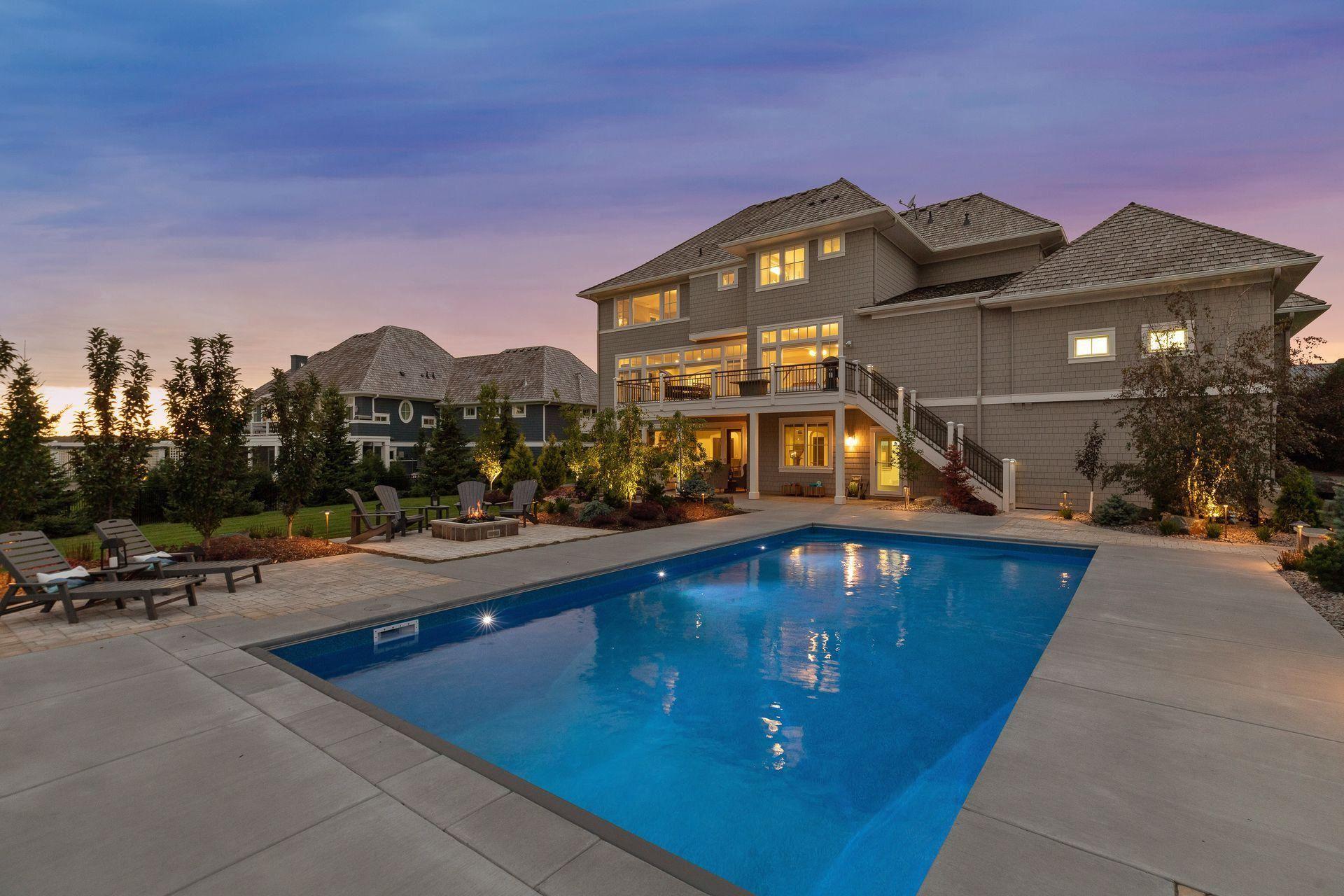 5085 Kelsey Terrace, Edina, MN 55436 - MLS#: 5640477