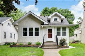 Photo of 3715 Upton Avenue N, Minneapolis, MN 55412 (MLS # 5240478)