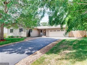 Photo of 13196 Jay Street NW, Coon Rapids, MN 55448 (MLS # 5250478)