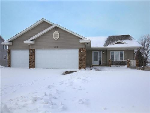 Photo of 439 9th Avenue SW, Lonsdale, MN 55046 (MLS # 5347479)
