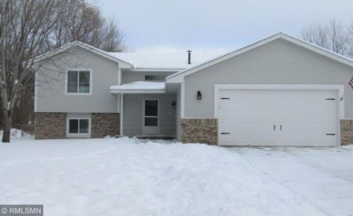 Photo of 3280 132nd Circle NW, Coon Rapids, MN 55448 (MLS # 5697479)