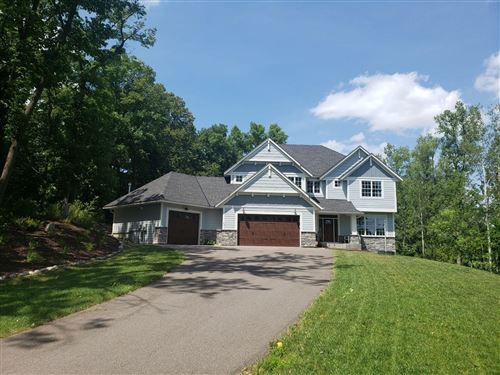 Photo of 14700 45th Avenue N, Plymouth, MN 55446 (MLS # 5557480)