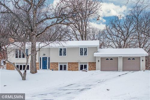 Photo of 207 Belmont Court, Apple Valley, MN 55124 (MLS # 5697480)