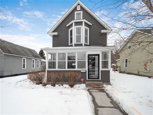 Photo of 2514 Taylor Street NE, Minneapolis, MN 55418 (MLS # 5717480)