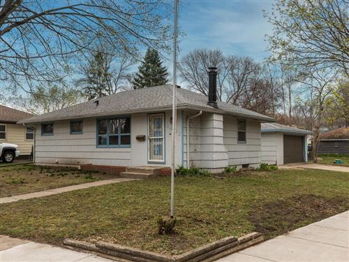 Photo of 1401 26th Street NW, Rochester, MN 55901 (MLS # 5741480)