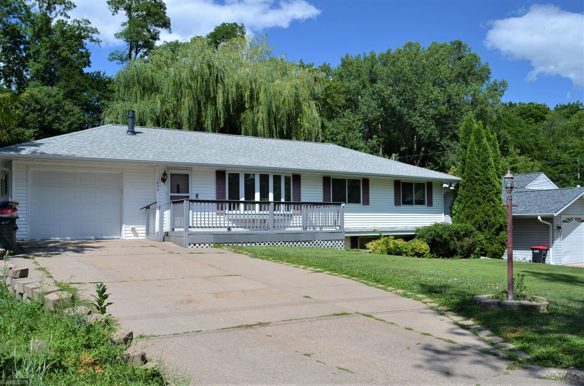 1020 Hawthorn Street, Red Wing, MN 55066 - MLS#: 5637480