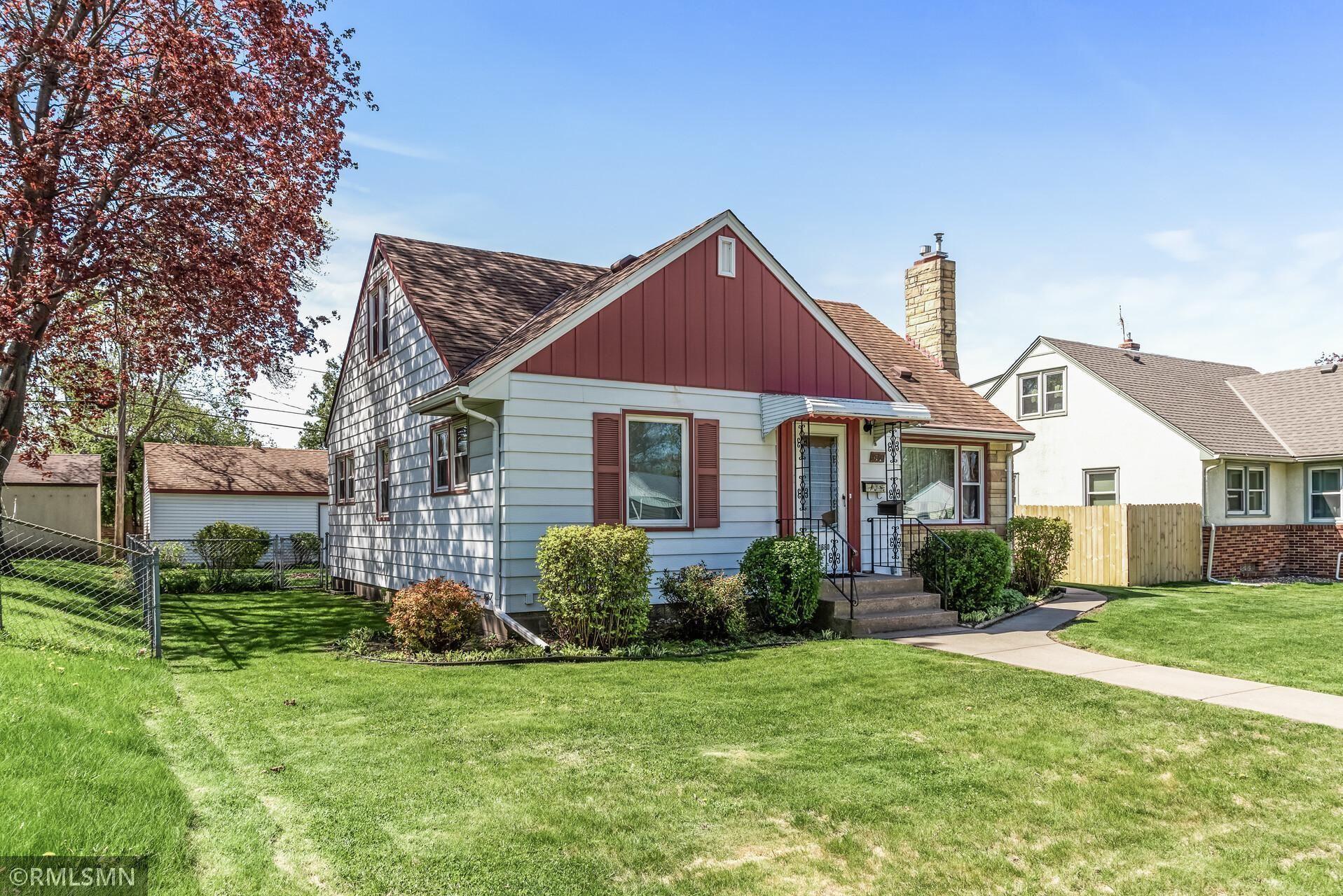 1680 Sherwood Avenue, Saint Paul, MN 55106 - MLS#: 5749480