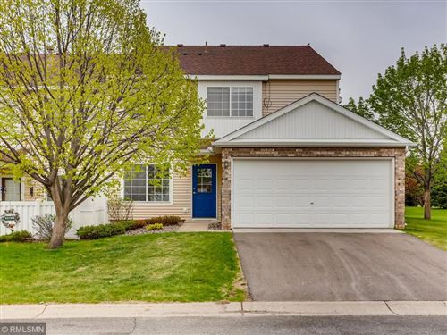 Photo of 15966 Firtree Drive #13, Apple Valley, MN 55124 (MLS # 5567481)