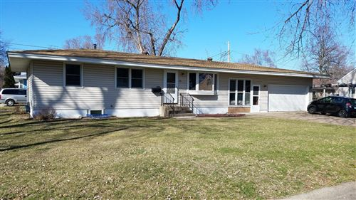 Photo of 131 Panorama Avenue, Fridley, MN 55421 (MLS # 5734481)