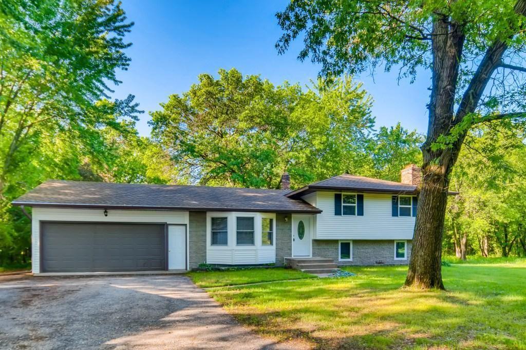 22261 Lake George Boulevard, Oak Grove, MN 55303 - #: 5572481