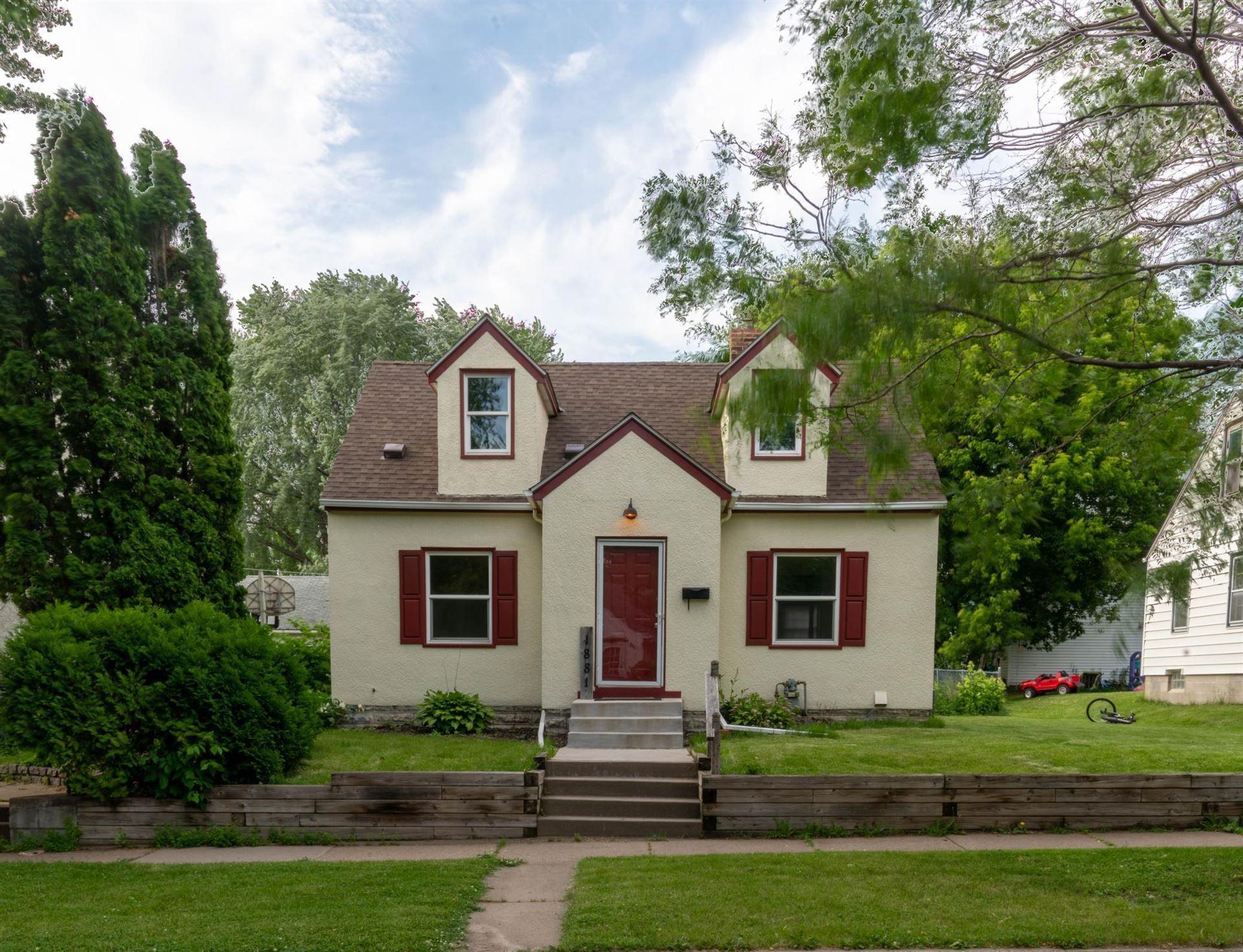 1881 Orange Avenue E, Saint Paul, MN 55119 - MLS#: 5629481