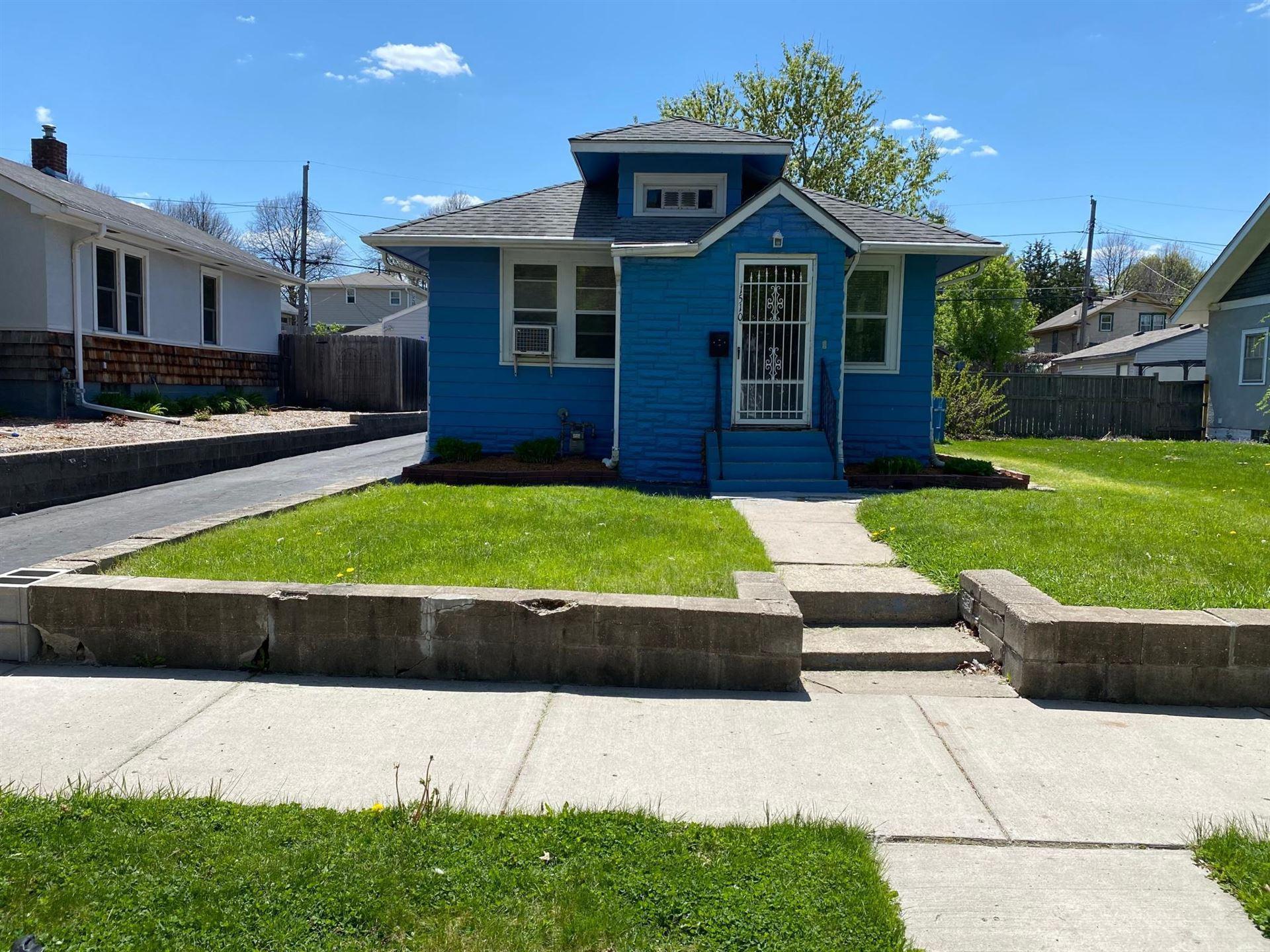 1510 Carroll Avenue, Saint Paul, MN 55104 - MLS#: 5756481
