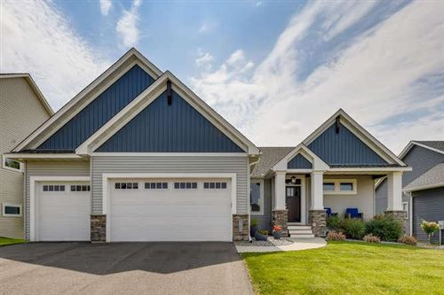 Photo of 8280 200th Street W, Lakeville, MN 55044 (MLS # 5639482)