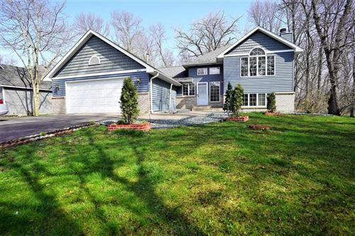 Photo of 4016 Stockdale Drive, Vadnais Heights, MN 55127 (MLS # 5748482)