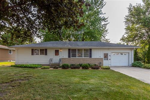 Photo of 360 S Waterville Avenue, Le Center, MN 56057 (MLS # 6029482)