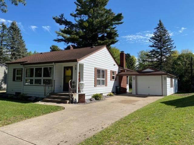 Photo of 1845 Graydon Avenue, Brainerd, MN 56401 (MLS # 6103482)