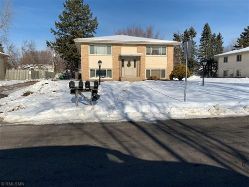 Photo of 599 78th Avenue NE, Spring Lake Park, MN 55432 (MLS # 5326483)