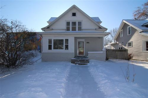 Photo of 1512 27th Avenue NE, Minneapolis, MN 55418 (MLS # 5337483)