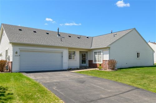 Photo of 15633 Fjord Avenue, Apple Valley, MN 55124 (MLS # 5565483)