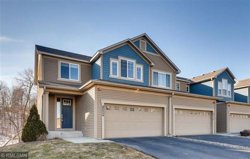 Photo of 14360 Parkside Court NW, Prior Lake, MN 55372 (MLS # 5687483)