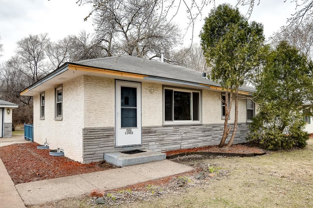 11932 Olive Street NW, Coon Rapids, MN 55448 - MLS#: 5546483