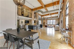 Photo of 801 Washington Avenue N #301, Minneapolis, MN 55401 (MLS # 4989484)