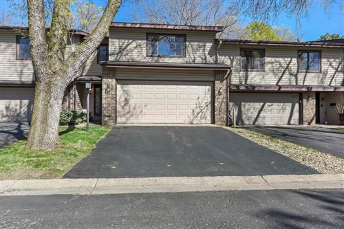 Photo of 5869 Hyland Courts Drive, Bloomington, MN 55437 (MLS # 5488484)