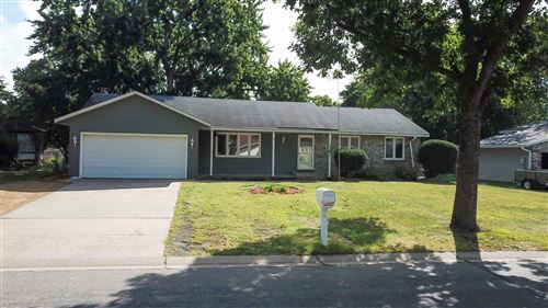 Photo of 7383 Imperial Avenue S, Cottage Grove, MN 55016 (MLS # 5644484)