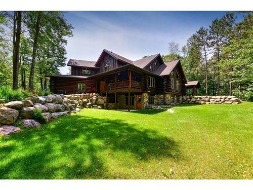 Photo of 37803 White Pine Trail, Crosslake, MN 56442 (MLS # 5650484)