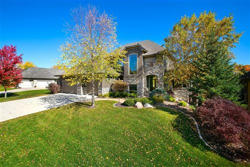 Photo of 10635 Sonoma Ridge, Eden Prairie, MN 55347 (MLS # 5697484)