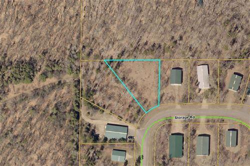 Photo of TBD Storage Road, Pequot Lakes, MN 56472 (MLS # 6118484)