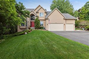 Photo of 18108 Jarl Court, Lakeville, MN 55044 (MLS # 5219485)