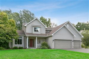 Photo of 9518 171st Street W, Lakeville, MN 55044 (MLS # 5286485)