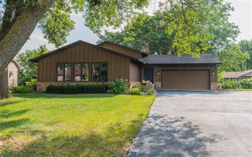 Photo of 4340 College Heights Circle, Bloomington, MN 55437 (MLS # 5329485)
