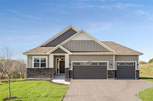 Photo of 7510 Fawn Hill Road, Chanhassen, MN 55317 (MLS # 5330485)
