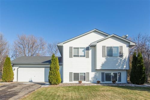 Photo of 748 Kirche Hill Drive, Carver, MN 55315 (MLS # 5332485)