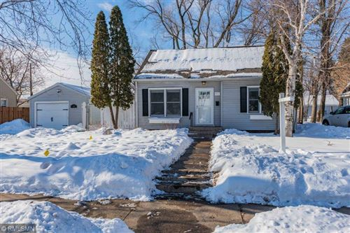 Photo of 4907 Washburn Avenue N, Minneapolis, MN 55430 (MLS # 5703485)