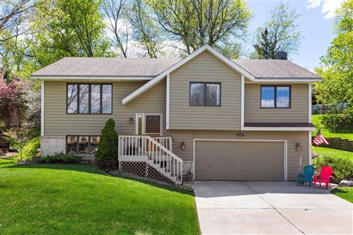 Photo of 8110 170th Street W, Lakeville, MN 55044 (MLS # 5737485)