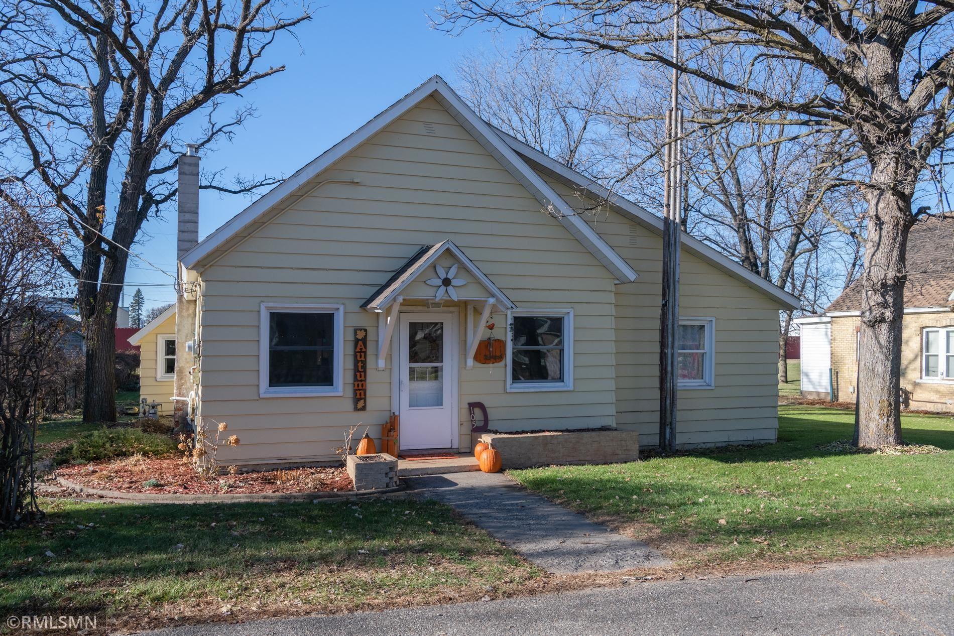 105 N Aspen Street, Royalton, MN 56373 - MLS#: 5682485