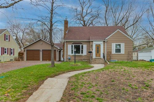 Photo of 5315 Girard Avenue N, Brooklyn Center, MN 55430 (MLS # 5740486)
