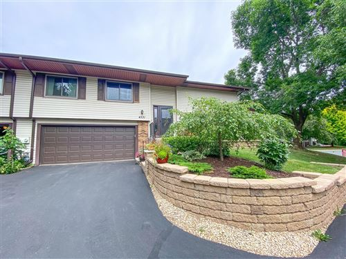 Photo of 4531 Bridge Court, Shoreview, MN 55126 (MLS # 5613487)
